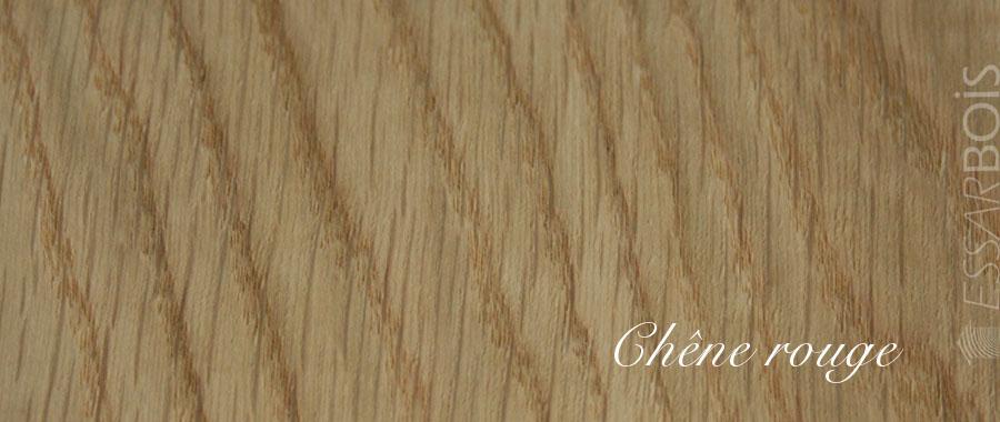 essence de bois ch ne rouge d 39 am rique amerique essarbois. Black Bedroom Furniture Sets. Home Design Ideas